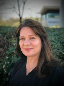 Debbie Jefferies