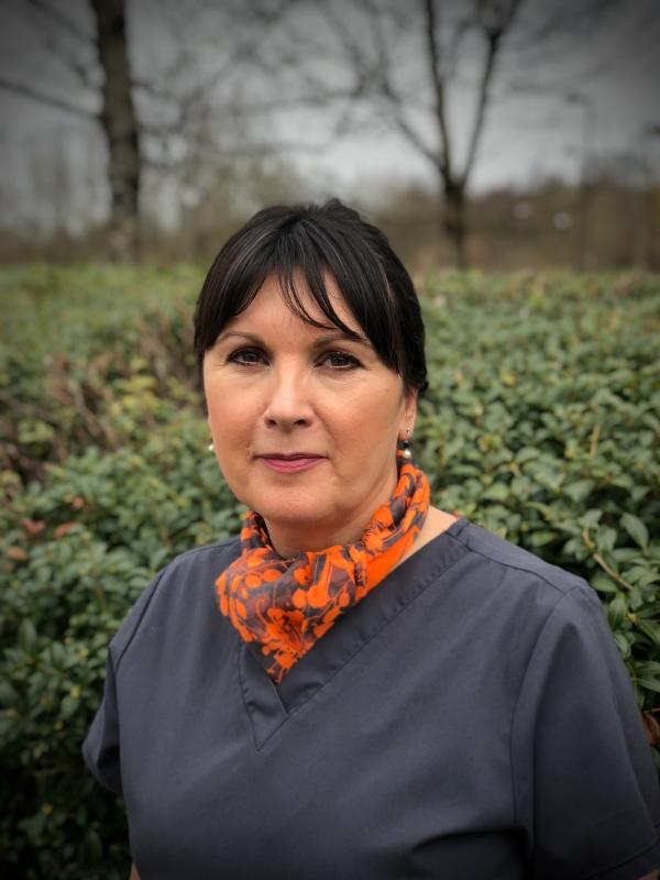 Theresa John